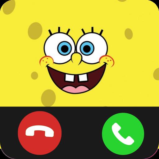 Prank From Sponge Call Bob