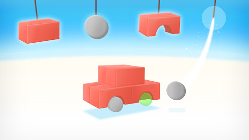 Puzzle Shapes: Learning Games for Toddlers 2.3 Screenshots 5