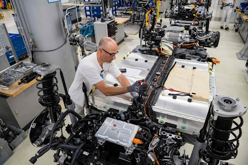 OM in the News: Casting Aside Gas Engines