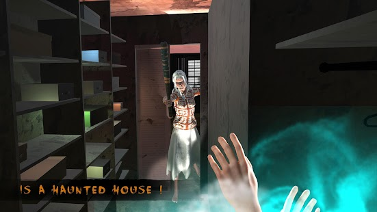 Scary Granny Horror Story Escape House Hack Cheats