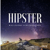 Hipster Wallpaper Backgrounds by iMod Apps