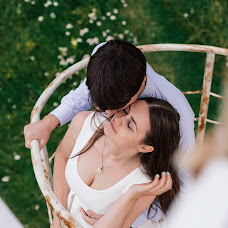 Wedding photographer Anna Fedorova (annarozzo). Photo of 16.01.2019
