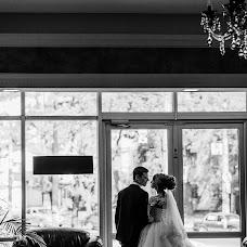 Wedding photographer Bogdan Konchak (bogdan2503). Photo of 27.12.2017