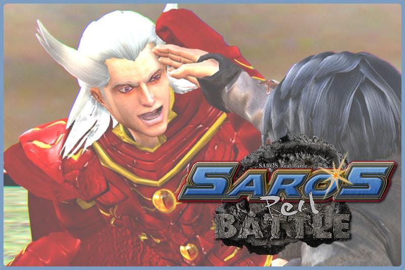 [Saros Real Battle] ระบบการเล่นที่ผสานความสมจริงและจินตนาการ