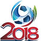 Fifa world cup 2018 info icon