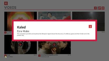 Vidivit -  Digital Art Player - screenshot thumbnail 06