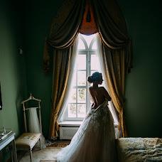 Wedding photographer Vanda Bogolepova (valkiriea). Photo of 08.11.2018