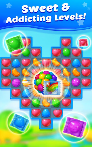 Candy Fever 9.7.5016 screenshots 10