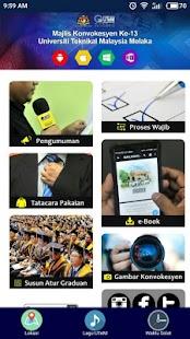 Convo13@UTeM (Bahasa Melayu) - náhled