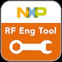 NXP RF Calculator icon