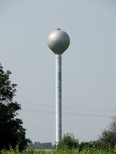 Photo: Day 75 - Water Tower