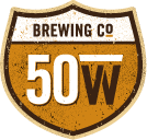 Logo of 50 West Guiding Star Stock Ale