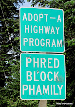 Photo: (Year 2) Day 354 - Adopt a Highway