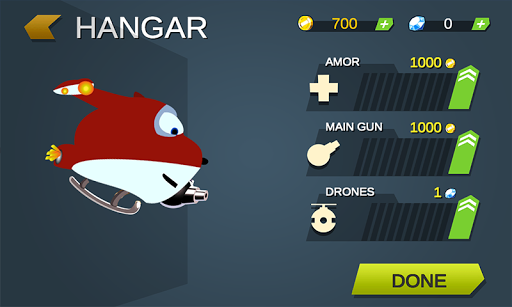Plane Jett Run Wings android2mod screenshots 2