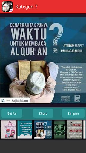 DP Kata Mutiara Islam