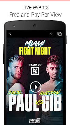 FITE - Boxing, Wrestling, MMA & Moreのおすすめ画像3
