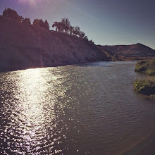 Photo: Green River, Wyoming