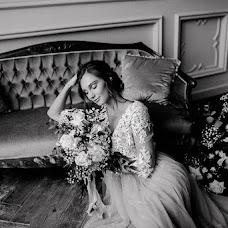 शादी का फोटोग्राफर Anna Fatkhieva (AnnaFafkhiyeva)। 26.02.2019 का फोटो