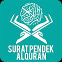 Surat Pendek Al-Qur'an icon