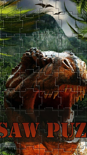 Jigsaw puzzle - Evolution 3.0 screenshots 5