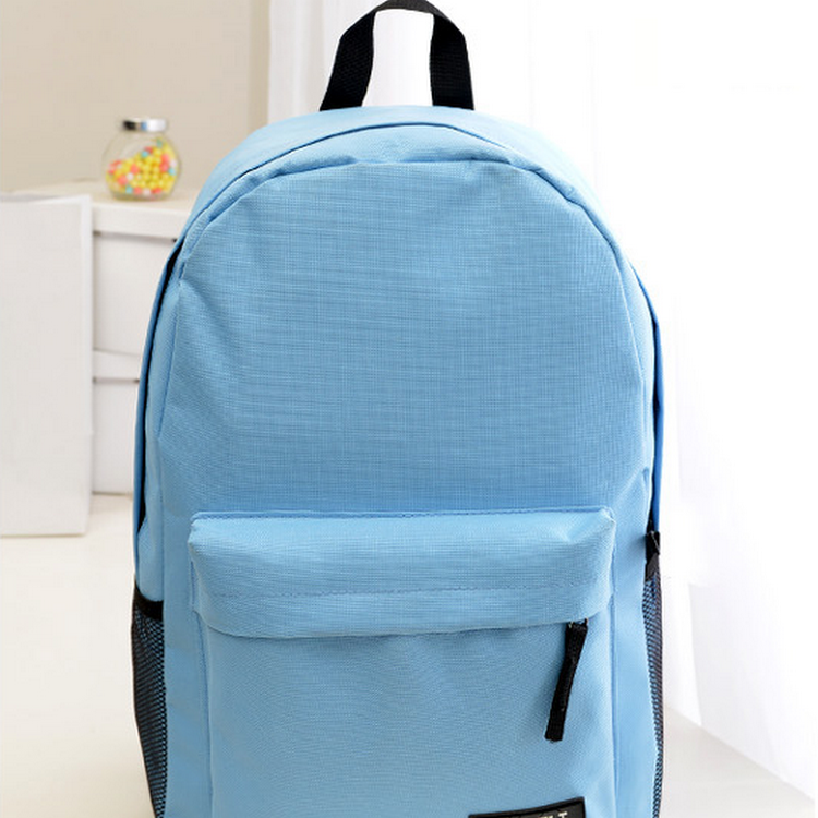 Candy Wonder Backpack Bag/Laptop Bag/School Bag-TL0021-BABY BLUE