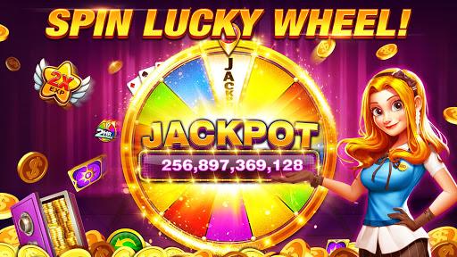 Slots Casino - Jackpot Mania 1.75.0 screenshots 4