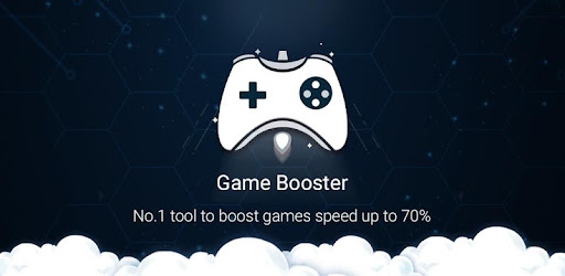 Game Booster - Speed up your games - Apps on Google Play