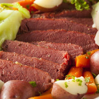 Kosher Corned Beef Brisket Recipes