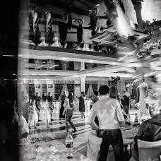 Wedding photographer Konstantin Kambur (kamburenok). Photo of 07.12.2018