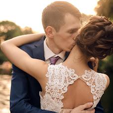 Wedding photographer Anna Levchishina (anlev). Photo of 01.05.2018