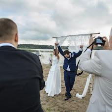 Wedding photographer Svetlana Guz (Shvedka). Photo of 16.07.2015
