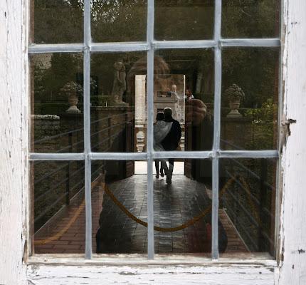 finestra interiore di l'ArTeMiSia