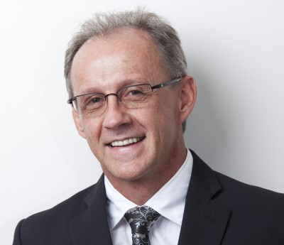 Ian Goss-Ross, chief executive officer of Elingo.