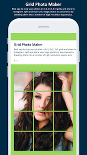 App Grid Photo for Insta APK for Windows Phone