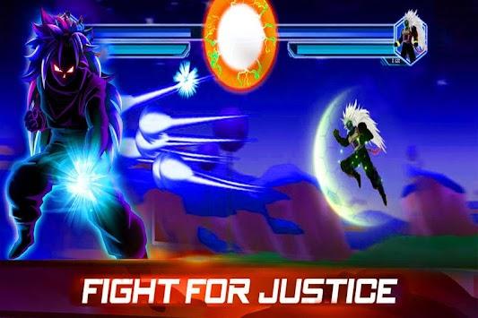 Shadow Dragon Fight apk screenshot