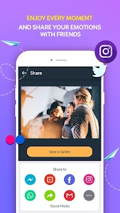 Video Maker Of Photos With Song & Video Editor- screenshot thumbnail