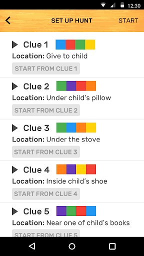 Color Clues  screenshots EasyGameCheats.pro 4