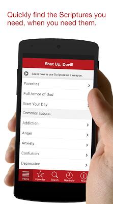 Shut Up, Devil! - screenshot