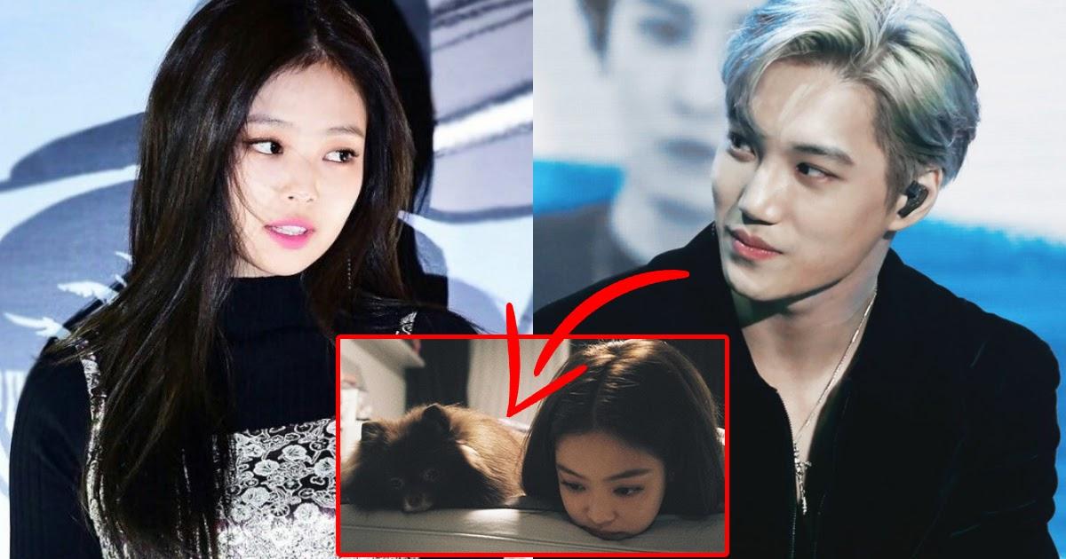 Netizen Finds Quot Proof Quot Jennie Dropped A Secret Lovestagram