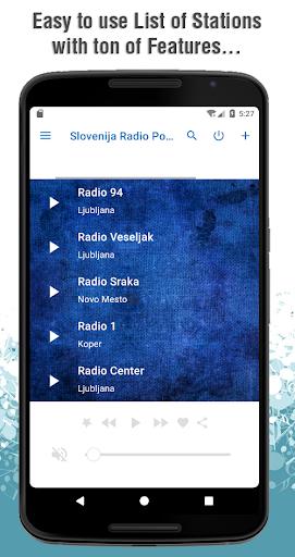 Slovenija Radio Postaje ss2