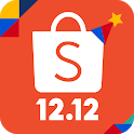 Shopee 12.12 Birthday Sale icon