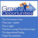 Government Grants icon