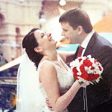 Wedding photographer Sergey Panfilov (psnfoto). Photo of 17.03.2013