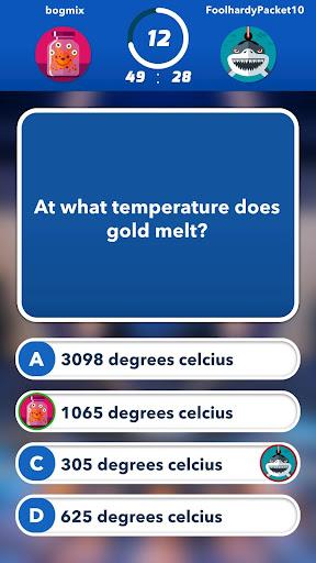 Millionaire - Free Trivia & Quiz Game apktram screenshots 4