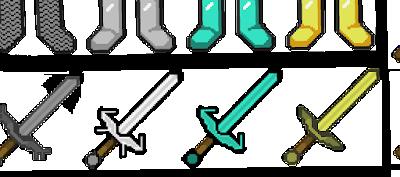 #sword | Nova Skin
