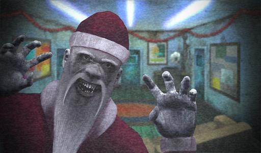 Christmas Night Shift - Five Nights Survival screenshots 2
