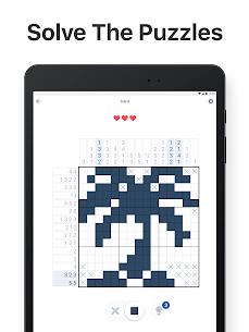 Nonogram.com – Picture cross puzzle game App Latest Version Download For Android and iPhone 7