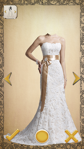 玩免費攝影APP|下載結婚禮服 照片編輯器 app不用錢|硬是要APP