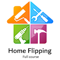 House flip guide 💰 Real estate investing course💰 icon
