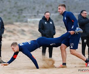 """Belgische enclave bij Luxemburgse topclub, ex-Anderlecht-verdediger voelt zich er goed: """"Toen Beerschot niet naar 1A ging, viel dat in het water"""""""